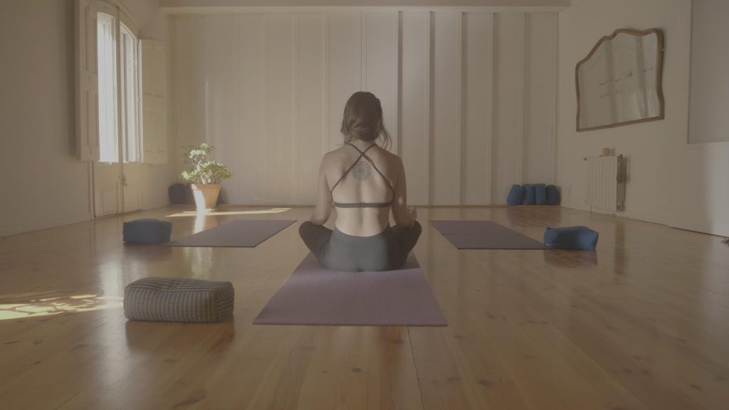 Our Yoga